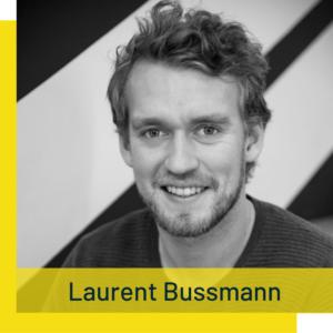 Laurent Bussmann