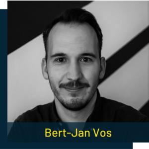 Bert-Jan Vos
