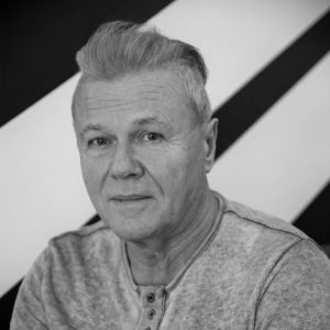 Reinhard Solga