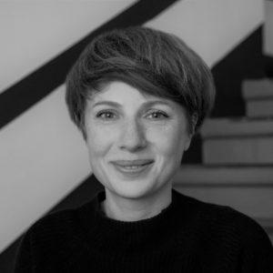Viktoria Volozhynska