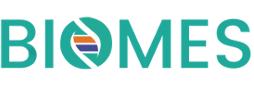 Das Logo von Biomes